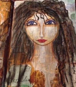 Art Journal Girl