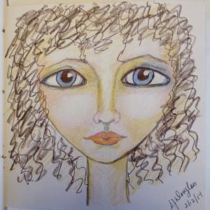 February 12 face